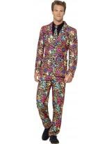 Neon Suit Costume