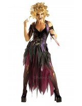 Ladies Ghouldilocks Costume