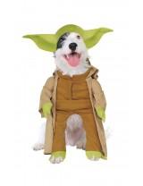 Star Wars Yoda Pet Dog Costume