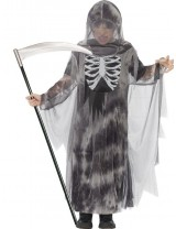 Boys Ghostly Ghoul Costume
