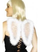 Mini Glitter Wings