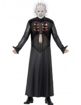 Mens Pinhead Costume