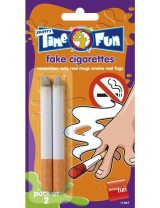 Fake Cigarettes, Time 4 Fun
