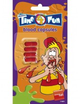 Blood Capsules, Time 4 Fun