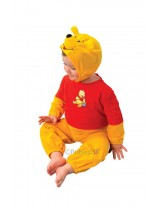 Childrens Classic Winnie the Pooh Costume