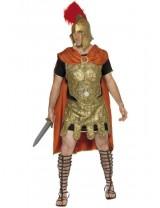 Roman Soldier Tunic Costume