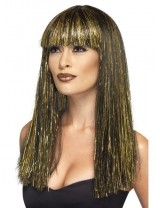 Ladies Egyptian Goddess Wig