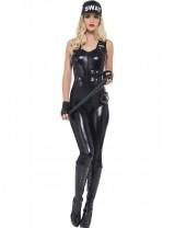 Fever SWAT Costume