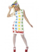 Female Twister Costume