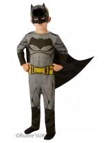 Childrens Dawn of Justice Batman Costume