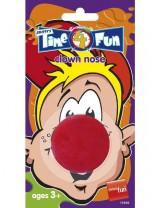 Clown Nose, Sponge