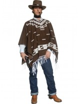 Authentic Western Wandering Gunman Costume