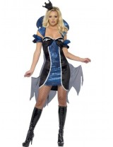 Fever Evil Queen Costume