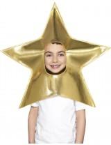 Christmas Star Headpiece