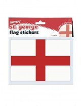 St George Stickers
