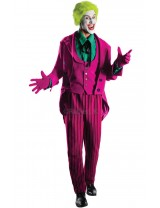 Mens Grand Heritage Joker Costume