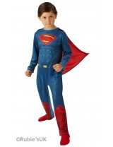 Childrens Dawn of Justice Superman Costume