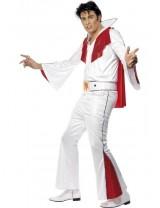 Mens Elvis Costume