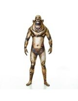 Boil Monster Morphsuit Costume