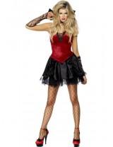Fever Vixen Vamp Costume