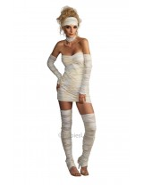 Ladies Mummy Costume