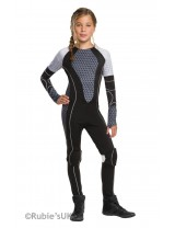 Childrens Katniss The Hunger Games Costume