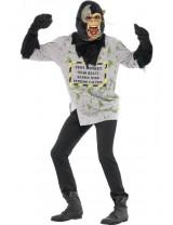 Mutant Monkey Costume