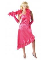Ladies Miss Piggy Costume