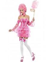 Fever Marie Antoinette Sparkle Costume