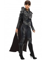 Ladies Secret Wishes Faora Costume