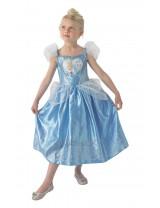 Cinderella Loveheart Costume