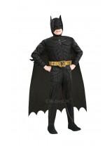Boys Deluxe Batman Superhero Costume
