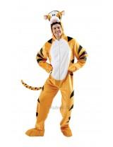 Mens Tigger Costume