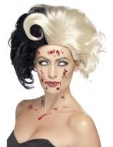 Ladies Evil Madame Wig