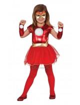 Lil Iron Lady Costume