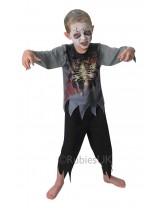Boys Zombie Boy Costume