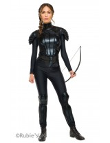 Katniss Rebel The Hunger Games Costume