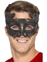 Warrior God Metallic Masquerade Eyemask