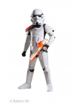 Super Deluxe Stormtrooper Costume