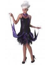 Ursula The Little Mermaid Costume