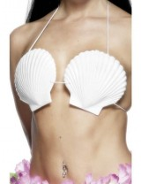 Hawaiian Seashell Bra