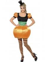 Adults Pumpkin Costume