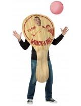 Paddle Ball Costume