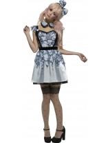 Fever Broken Doll Annie Costume