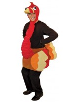 Adults Turkey Costume