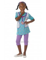 Doc McStuffins - Pet Vet Costume