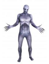 The Rake Morphsuit Costume