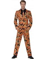 Pumpkin Suit Costume