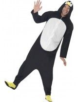 Mens Penguin Costume