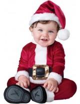Baby Santa Costume